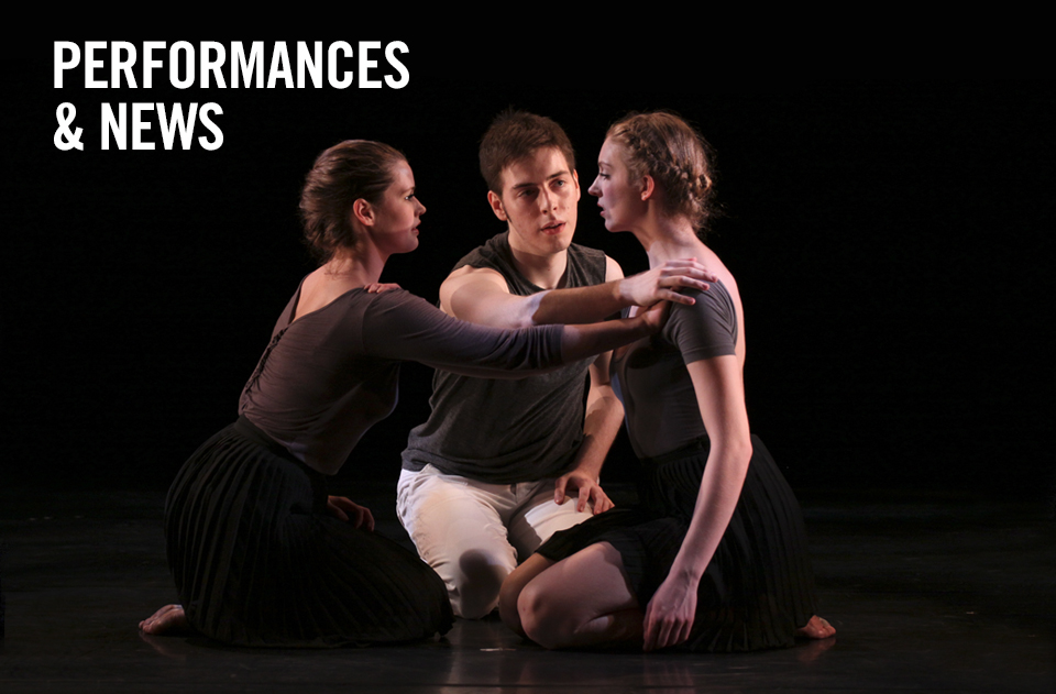 Performances and News